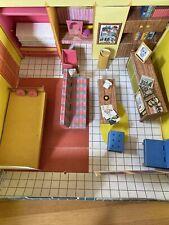 """Vintage Original Barbie """"Dream House"""" - 1962"""