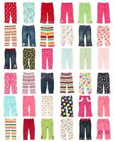 NWT GYMBOREE Baby Girl Kids Girl Fall/Winter Jeans Pants Leggings