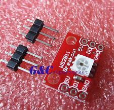 10PCS WS2812 RGB LED Breakout Module RGB Module Display Module for arduino M100