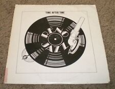 Time After Time Reno Jazz~RARE 1978 2 LP Private High School~FAST SHIPPING!!!
