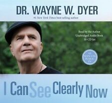 NEW I Can See Clearly Now: 12-CD Set by Dr. Wayne W. Dyer