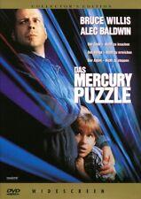 Das Mercury Puzzle [Collector's Edition] [DVD] [1998]