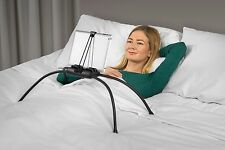 Tablift Tablet Stand for the Bed, Sofa, or Any Uneven Surface OPEN BOX
