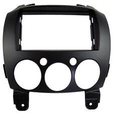 Fascia for Mazda 2 Demio  facia panel dash mount kit adapter face plate frame