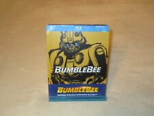 Bumblebee [Blu-ray Steelbook - Édition italienne - Italian Edition]