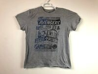 Funko Pop Avengers Captain America Ultron Marvel Collector Corps T-Shirt XL