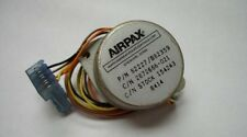 PACK OF 25 - AIRPAX - 82227/B82359 - Motor, stepper. 12VDC 2 phase 37 ohm.