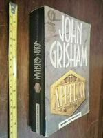 LIBRO: L'appello di John Grisham