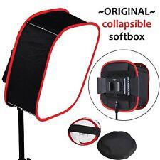Foldable Softbox Diffuser for YONGNUO YN600L YN900 YN300 LED Video Light Panel