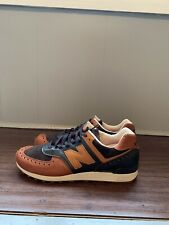 New Balance 576 X Grenson Size 10.5 Made In England Brown Rare High Quality
