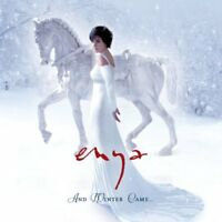 Enya - And Winter Came [CD]