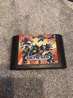 X-Men (Sega Genesis, 1993)Working Game Only