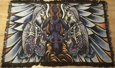 Jamie Lynn & Schoph , Large Tapestry Artwork, Very Rare! Lib Tech Artists