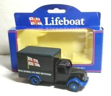 LLEDO DAYS GONE RNLI LIFEBOAT BEDFORD 30CWT DELIVERY VAN - BOXED