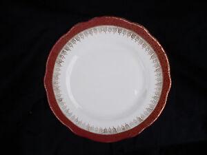Duchess WINCHESTER Dessert Plate Diameter 8 1/4 inches.