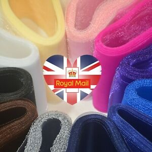 Crinoline Horsehair Braid for Millinery 16cm wide (6 inches) Sold by the metre