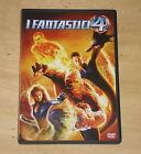 I FANTASTICI 4 - DVD FILM