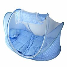 OrangeTag Baby Infant Bed Canopy Mosquito Net (Bbox)