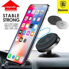 Baseus Universal Magnetic Ball Magnet Car Holder Mount GPS Mobile Smart Phone AU