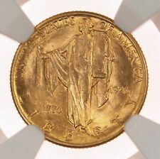 1926 American Sesquicentennial $2.50 NGC Certified MS64