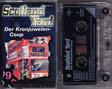 MC Scotland Yard 9 - Der Kronjuwelen-Coup - Ravensburger