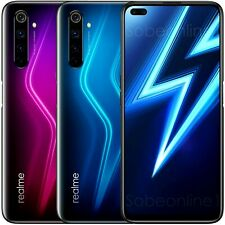 "Realme 6 Pro 128GB 8GB RAM RMX2063 (FACTORY UNLOCKED) (Global)  6.6"" 64MP"