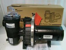 Pentair Challenger 1Hp Pump 208-230/460V 3Ph 3450Rpm In Ground Pump Chii N11Fe 3