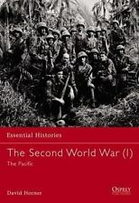 Osprey Publishing Essential Histories 18 - The Second World War (1)