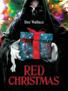 Red Christmas [New Blu-ray]