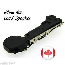 New Loud Speaker Ringer Buzzer w/ Antenna Flex Cable Assembly for iPhone 4S