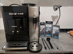 Kaffeevollautomat Siemens Eq7 !!! Top Zustand !!! Generalüberholt !!!