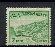 Pakistan 1962-70 SG#174, 7p Definitive MH #A74827