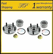 Front Wheel Hub & Bearing Kit For Toyota SOLARA 1999-03 (6 Cylinder Engine) PAIR
