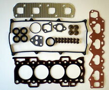 HEAD GASKET SET FITS DAIHATSU APPLAUSE CHARADE 1.3 1.6 16V VRS