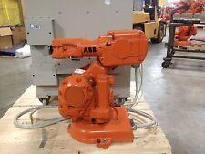 ABB Robot, ABB 140 robot, Welding robot, Fanuc Robot, Nachi Robot, Motoman Robot