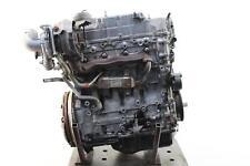 2007 TOYOTA AURIS 1AD-FTV 1998cc Diesel Manual Engine with Pump Injectors Turbo
