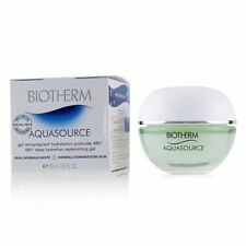 Biotherm Aquasource 48H Deep Hydration - Normal/Combination Skin 30ml