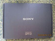 "Brand New Sony Digital Paper DPT-RP1 13.3"" e-book PDF reader"