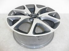 Opel Corsa D Ronal Alu Felge 18 Zoll 7,5J 18H2 ET47  13248937      (12484)