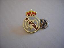 a4 REAL MADRID FC club spilla football calcio pins broche pata spagna spain