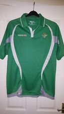 Homme Football shirt-Real Betis FC-MACRON-Espagne-Formation 2012-2013 - M
