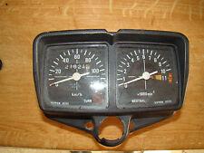 HONDA MB8 - MB80 - MB 80 - 1980 - HC01 - COMPTEUR DE VITESSE - COMPTE TOURS