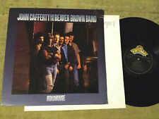 John Cafferty And The Beaver Brown Band – Roadhouse - LP  EX+