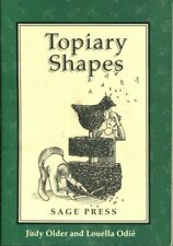 Topiary Shapes, New, Books, mon0000018080