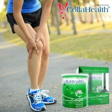 1 Box Collahealth Hydrolyzed Fish Collagen 100% Strengthen Bone Joints A+