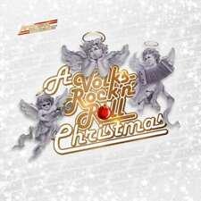 ANDREAS GABALIER A Volks-Rock'n'Roll Christmas CD neues Album 20.11. 2020