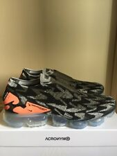 Acronym x Nike Air Vapormax Fk Moc II khaki stucco New Sz 11 Us 10 Uk 45 Eu