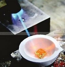150g Quartz Silica Melting Crucible for Gold & Silver S4