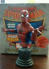 Bowen Classic Spiderman Bust Marvel