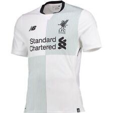 Maglie da calcio di squadre inglesi liverpool , , non indossata in partiti